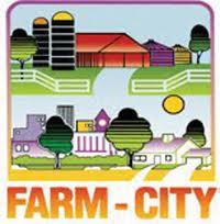 Farm City Logo