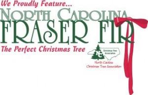 NC Fraser Fir Logo