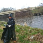 River Clean Up 01