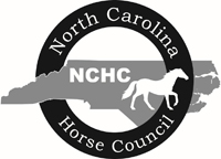 North Carolina Horse Council logo