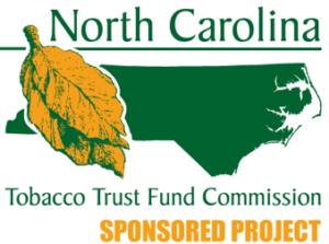 North Carolina Tobacco Trust Fund logo