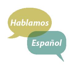 Hablamos Espanol logo